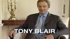 Talks between Norman Davies and Tony Blair - excerpt